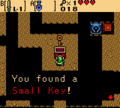 Zelda Ages Maku Road Small Key.png