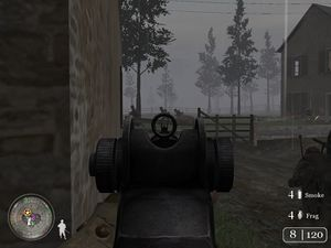 Call of Duty 2/Hill 400 — StrategyWiki, the video game
