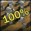 Lego Star Wars 3 achievement Jango's army.png