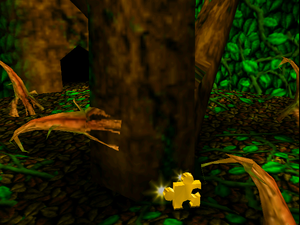 Banjo Kazooie Click Clock Wood Strategywiki The Video
