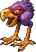 DW3 monster SNES Mad Pecker.png