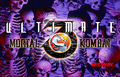 Ultimate Mortal Kombat 3 title screen.png