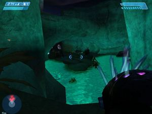 Halo: Combat Evolved/Keyes — StrategyWiki, the video game