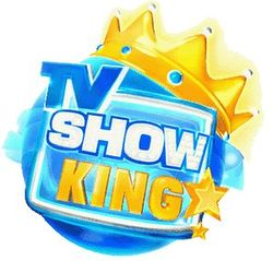 Box artwork for TV Show King.