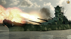 Battlestations: Pacific/Japanese Warships — StrategyWiki