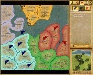 Empire Earth Ii The Hanseatic League Strategywiki The Video Game
