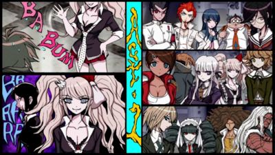 Danganronpa: Trigger Happy Havoc/Chapter 6/Class Trial