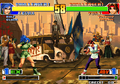 The King of Fighters '98 - StrategyWiki, the video game ...