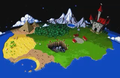 FOTF Overworld Map (World 6 Clear).png