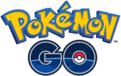 Box artwork for Pokémon GO.