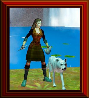 EverQuest/Character classes/Beastlord — StrategyWiki, the