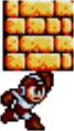 Mega Man 1 weapon sprite Super Arm.png