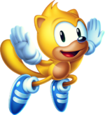 Sonic Mania/Characters — StrategyWiki, the video game