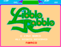 Libble Rabble title screen.png