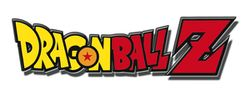 The logo for Dragon Ball Z.