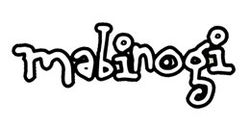 Box artwork for Mabinogi.