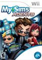 MySims- Agents Wii US box.jpg