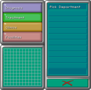 Theme Hospital/Rooms — StrategyWiki, the video game walkthrough ...