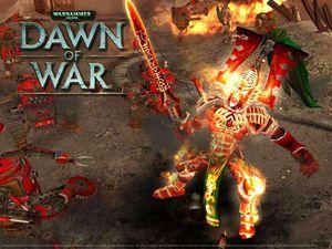 Warhammer 40,000: Dawn of War/Eldar — StrategyWiki, the video game