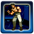 Streets of Rage 2 trophy Perfect Boss.png