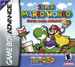Super Mario Advance 2 — StrategyWiki, the video game