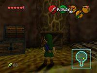 The Legend of Zelda: Ocarina of Time/Gold Skulltulas — StrategyWiki