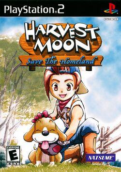 harvest moon 3d a new beginning walkthrough