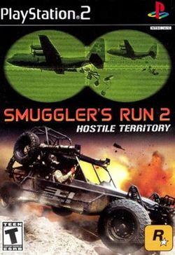 Smuggler's Run 2: Hostile Territory — StrategyWiki, the