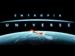 Box artwork for Entropia Universe.