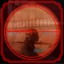 Assault on Dark Athena achievement Sniper Master.png