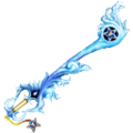 KH BbS weapon Brightcrest.png