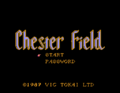 Chester Field title screen.png