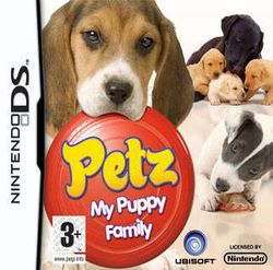 Petz dogz pack subliminal message youtube.