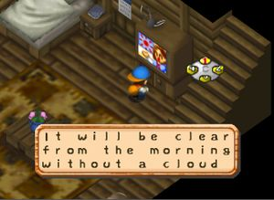 Harvest Moon 64/Winter (Year 1) — StrategyWiki, the video game