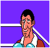 Mike Tyson S Punch Out Major Circuit Strategywiki The