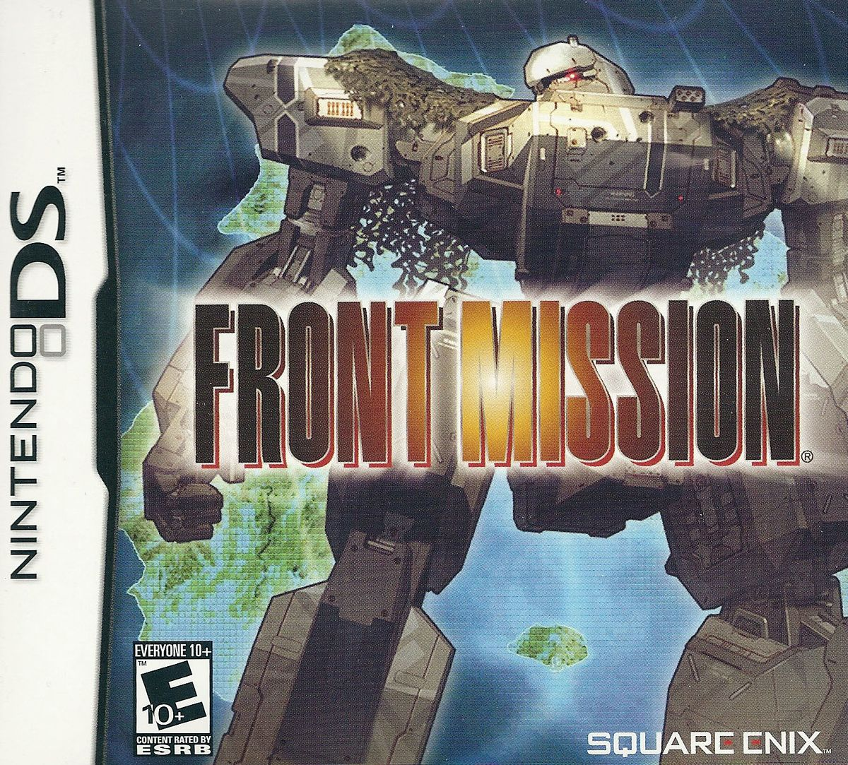 front mission  u2014 strategywiki  the video game walkthrough and strategy guide wiki