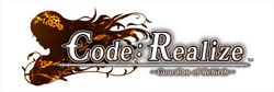 The logo for Code: Realize.