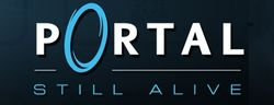Box artwork for Portal: Still Alive.