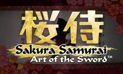 Box artwork for Sakura Samurai: Art of the Sword.
