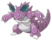 Pokemon 034Nidoking.png