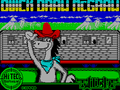 Quick Draw McGraw title screen (ZX Spectrum).png