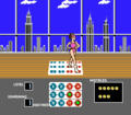Dance Aerobics NES screen.png