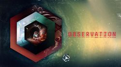 Box artwork for Observation.