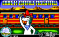 Quick Draw McGraw title screen (Amstrad CPC).png