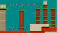 Bionic Commando NES map Area7b.png