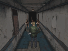 Silent Hill 2 Wood Side Apartments Strategywiki The Video Game Walkthrough And Strategy Guide Wiki