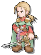 Final Fantasy II character Gordon alt.png