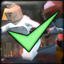 Lego Star Wars 3 achievement Are all Jedi so reckless.png