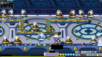 maplestory towns omega sector strategywiki the video game rh strategywiki org