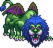 DW3 monster SNES Lionroar.png